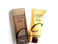 ББ-крем с экстрактом коллагена Enough Collagen bb cream, 50 мл.
