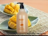 Маска для волос Манго Pedison Institut-Beaute Mango Rich LPP Treatment, 500 мл.