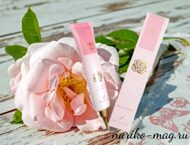 Крем для глаз РОЗА 3W CLINIC Rose Eye Cream, 40 мл.